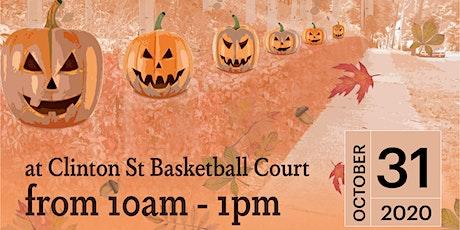 Pumpkins in Poughkeepsie! tickets