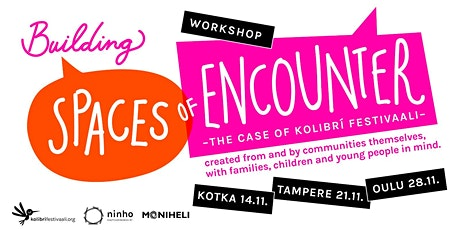 Building Intercultural Encounters- Festivals tickets