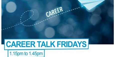 Career Talk Friday - Chemical Safety tickets