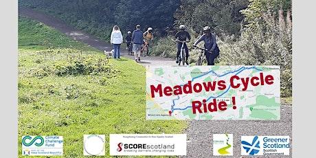 Meadows Cycle Ride tickets