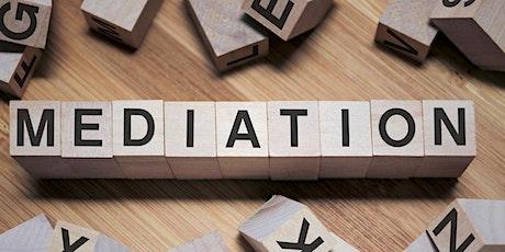 Info-Abend | Ausbildung Mediation