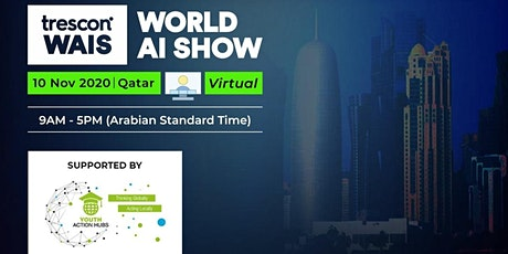 World AI Show - Qatar Tickets