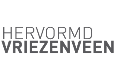 Morgendienst Westerkerk Vriezenveen 8 november 09:30 tickets