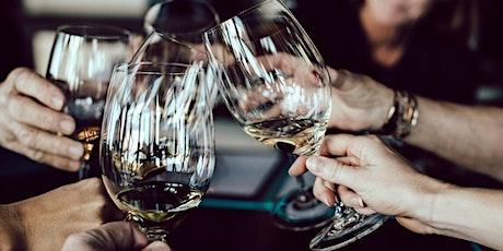 World Wines Festive Masterclass tickets