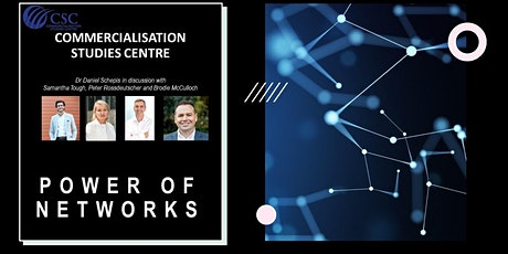 Power of Networks tickets