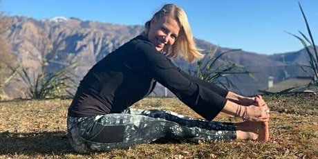 TSH Employee Yoga