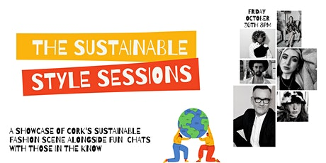 The Sustainable Style Sessions tickets