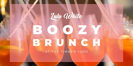 Melbourne Cup - Boozy Brunch (Session 1) tickets