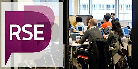 NL-RSE Meetup, November 20, 2020 tickets