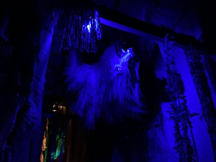 Grimm Grounds Hallowe'en Attraction image