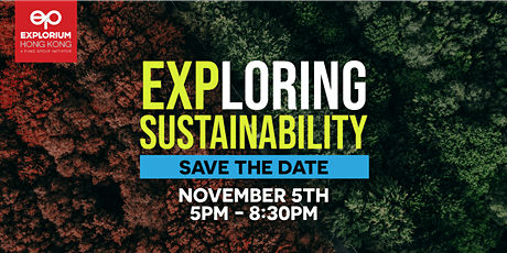 Explorium Sustainability Showcase tickets