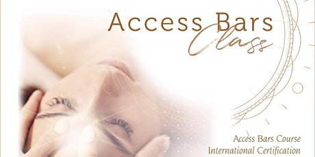 Access Bars Course tickets