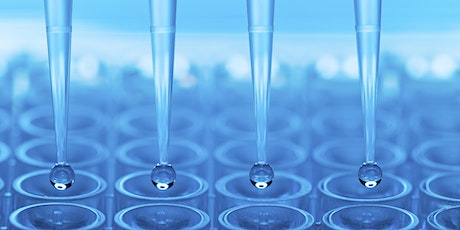 Exploring IP & Commercialisation in the Life Sciences tickets