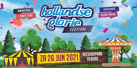 Hollandse Glorie Festival 2021 tickets