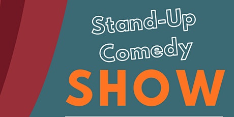 Comedy Show in Covent Garden tickets