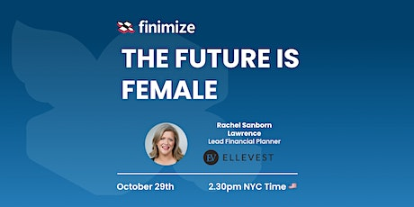 The Future Is Female tickets