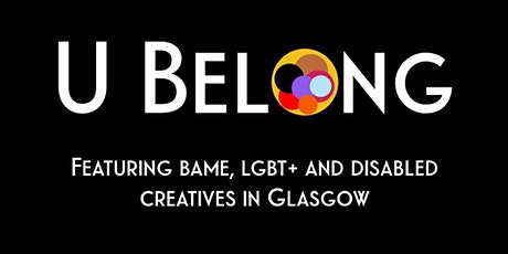 U Belong: Joy tickets