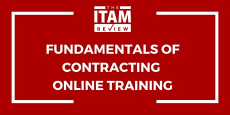 Fundamentals of Contracting - EMEA Training - February 2021 tickets