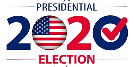 The US Presidential Election 2020_Brunel University London tickets