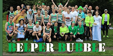 Derwent Runners Belper Bubble tickets