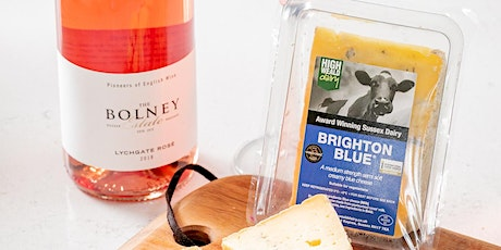 High Weald Dairy Pop-Up Tasting tickets