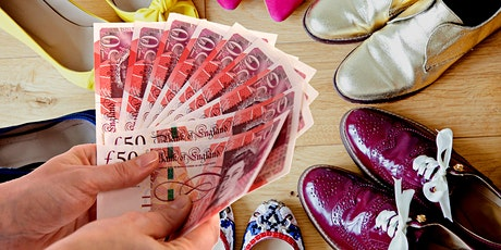 How much does it cost to start a shoe brand? Masterclass for shoe start-ups