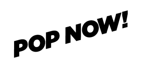 POP NOW! Private View tickets