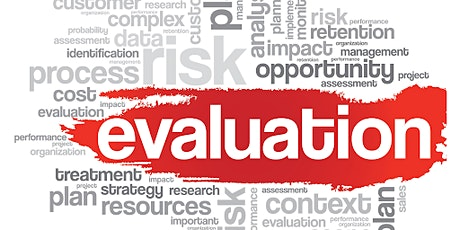 AA #1865: Principal Evaluator Competency Skill Building for Pre-Q...(06830) tickets
