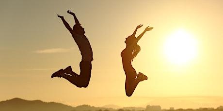 Fibromyalgie, Hashimoto & Co.: Mehr Wohlbefinden durch Ernährung und Co. Tickets