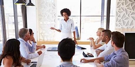 Planifier et animer des réunions efficaces billets