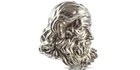 Brilliant Silver: Making a Silver Sculpted Head Inspired by Rodin tickets
