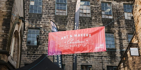 Sunny Bank Mills Christmas Market tickets