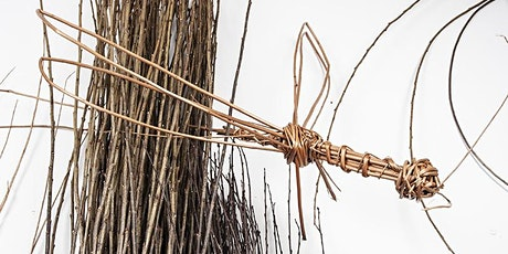 Willow Dragonfly with Sarah Gardner (March) tickets