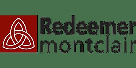 Redeemer Montclair Sunday Worship 10/25 tickets