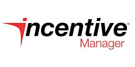 Incentive Manager Demonstration Event with Q&A tickets