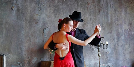 An Evening of Wine and Tango tickets