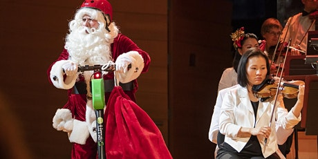Holiday Event with the Kansas City Symphony tickets