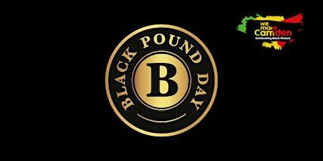 Camden Black History Season: Black Young Entrepreneurs tickets