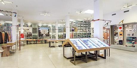 Una visita virtuale all'Archivio Benetton biglietti