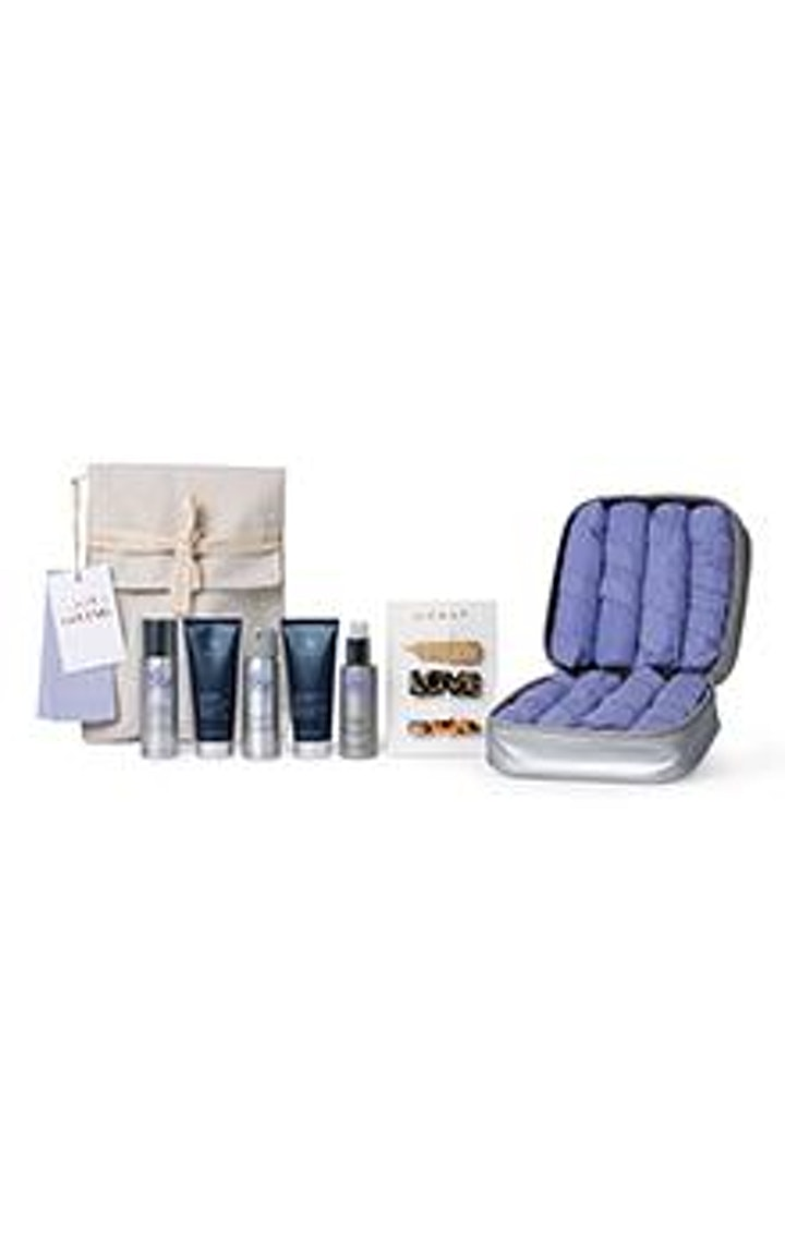 Meet Monat high quality shampoos and skin care.  VIP Holiday gifts and VIP image