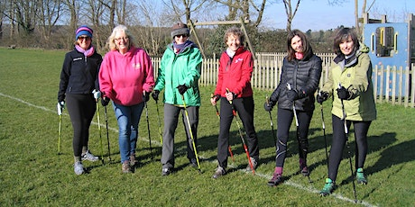Nordic Walking Technique Workshop tickets