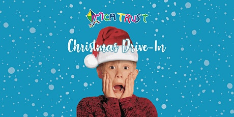 Christmas Drive-In - Home Alone tickets
