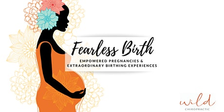 Fearless Birth tickets