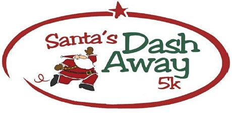 Santa's Dash Away 5K (Fun Run/Walk) tickets