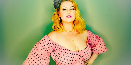 SWEATER WEATHER BURLESQUE WORKSHOP w/ PIPER DAILY tickets