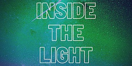 Inside The Light tickets