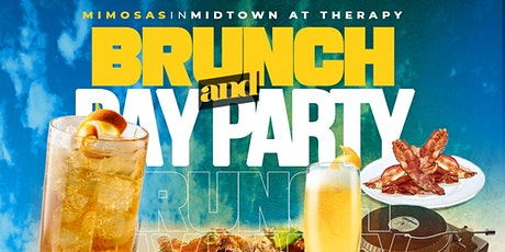 Mimosas in Midtown: BRUNCH and Day Party tickets
