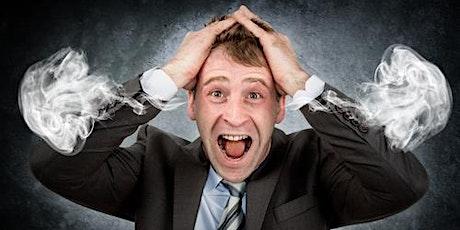 Désamorcer une crise avec un client difficile billets
