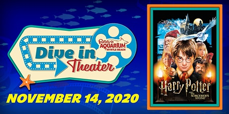 Dive in Theater - Harry Potter and the Sorcerer's Stone - tickets