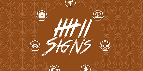 Sunday Service: Seven Signs tickets